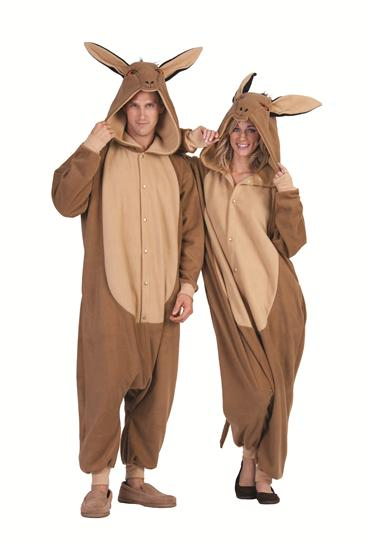 DOM THE DUNKEY FUNSIE ADULT COSTUME
