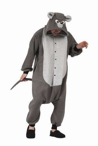 MOUSE FUNSIES ADULT COSTUME