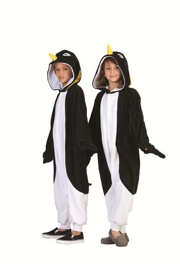 PENGUIN FUNSIES CHILD COSTUME