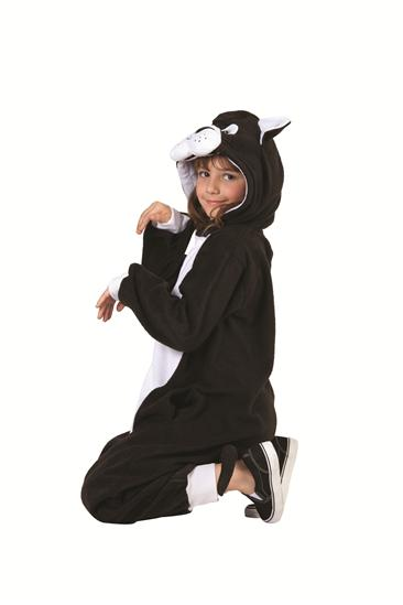 CASSIDY THE CAT FUNSIES CHILD COSTUME