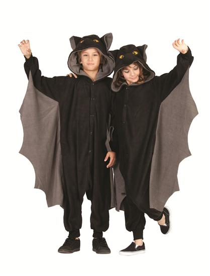 BUGSY THE BAT FUNSIES CHILD COSTUME