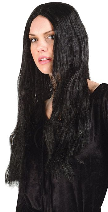WITCH WIG
