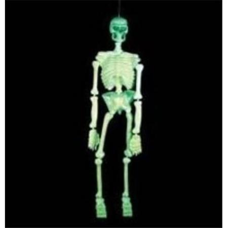 GLOW IN DARK SKELETON