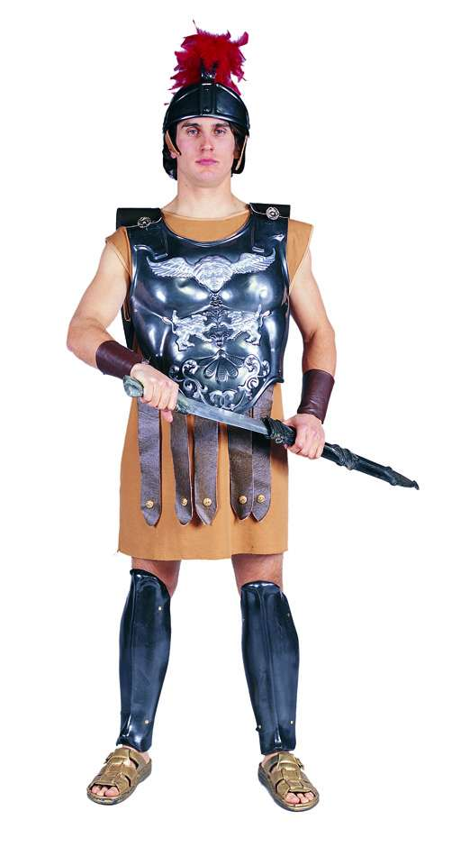 ROMAN GLADIATOR ADULT COSTUME