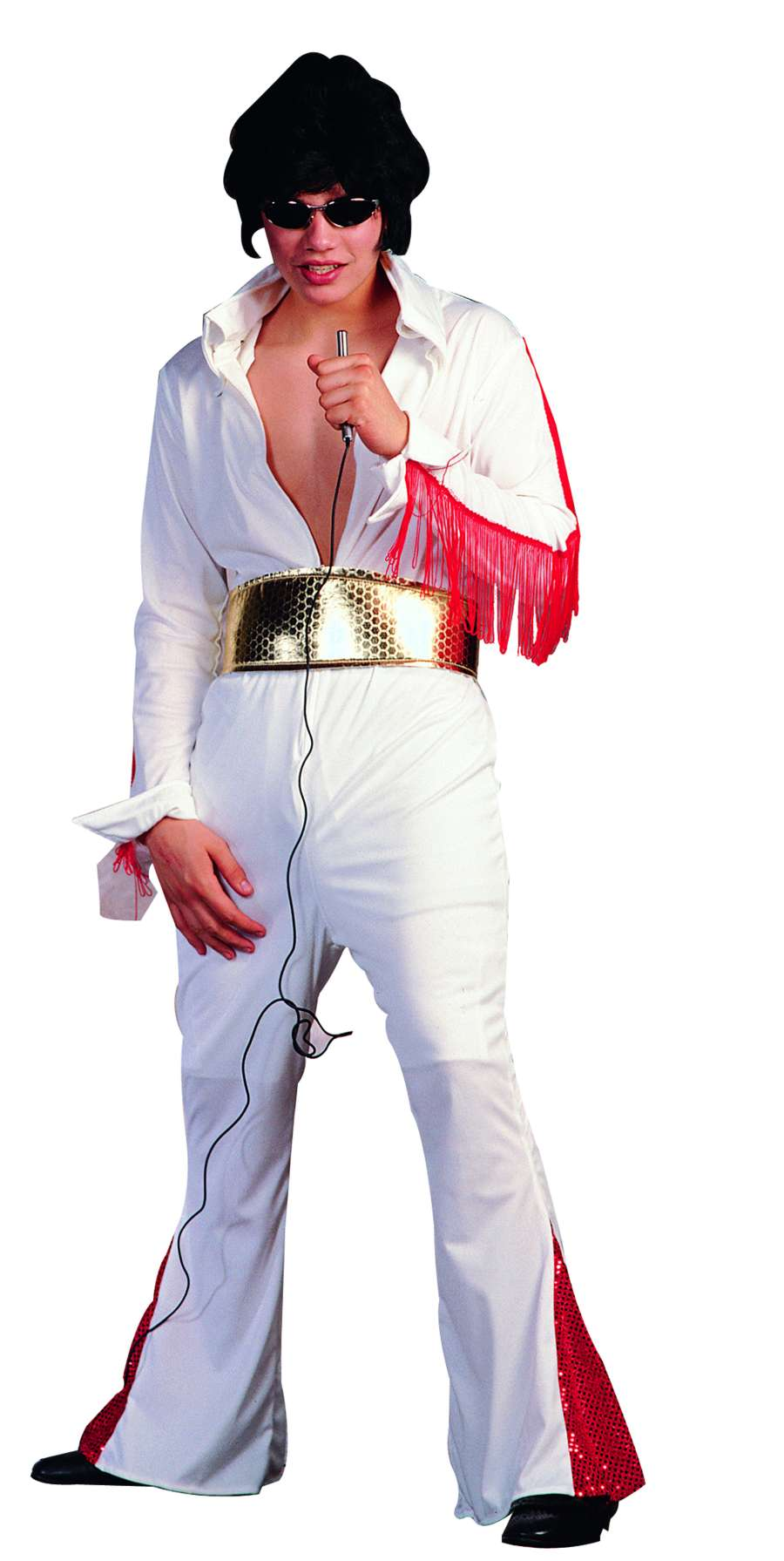 ROCK STAR ADULT COSTUME
