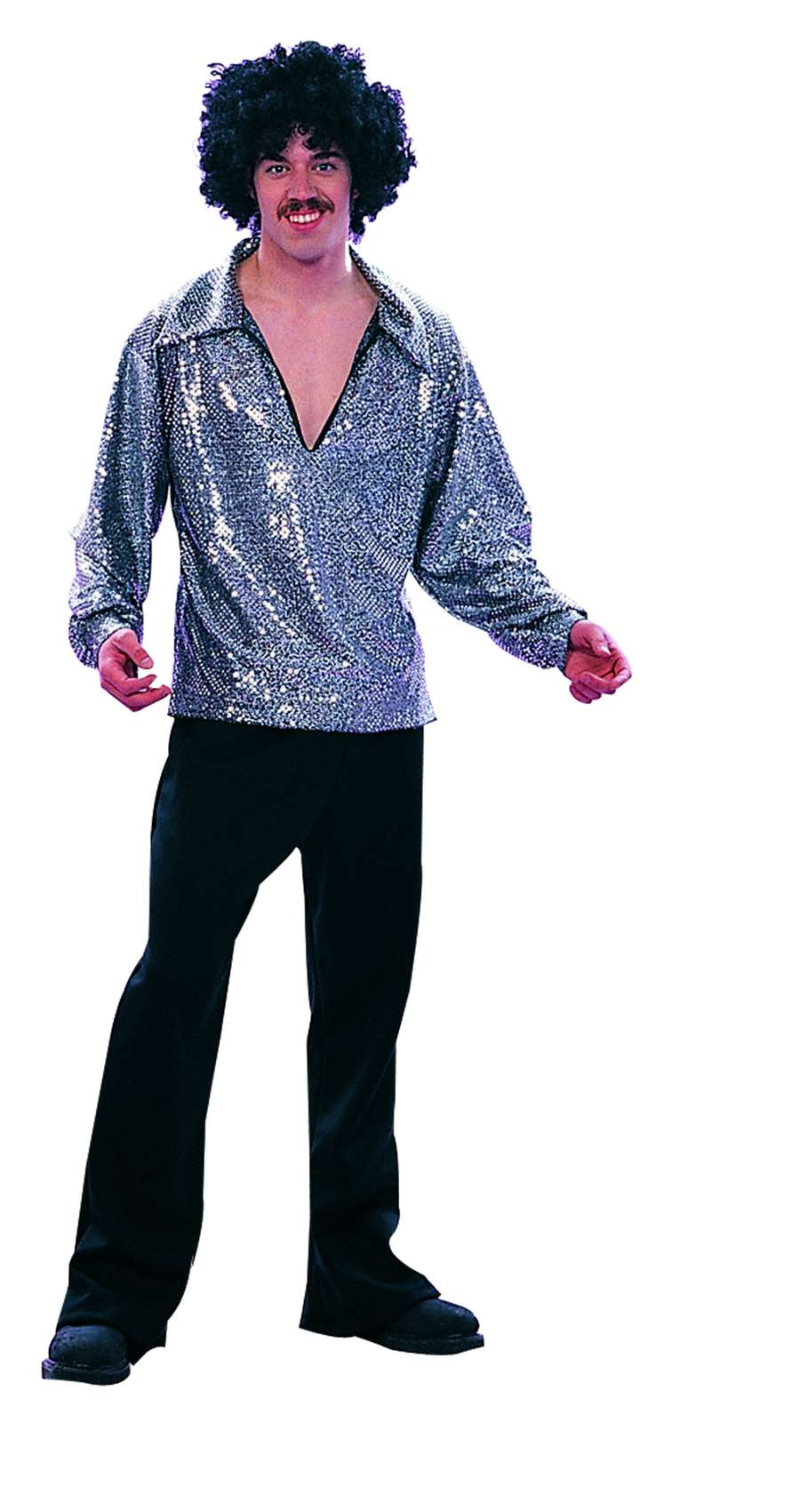 70S DANCE FEVER ADULT COSTUME