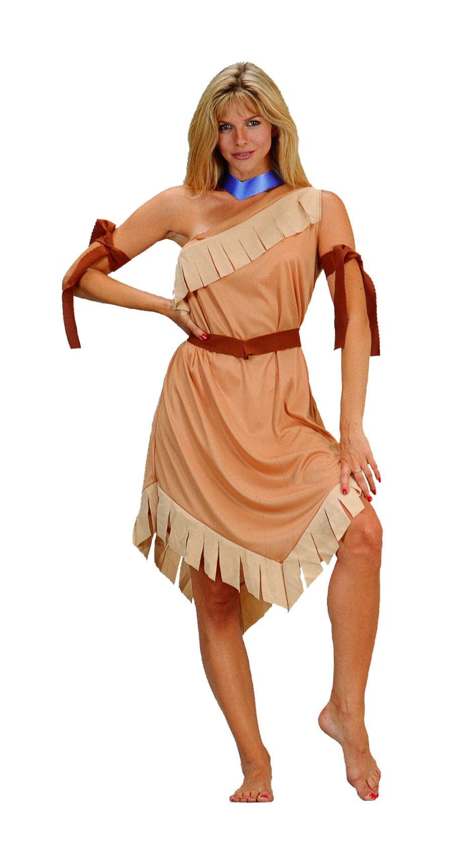 pocahontas adult costume za18839. Black Bedroom Furniture Sets. Home Design Ideas