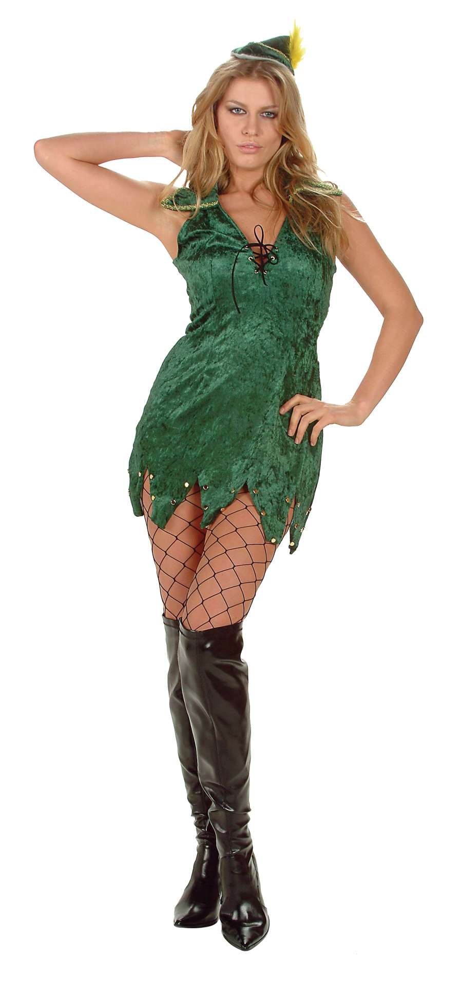 ELFIE ADULT COSTUME
