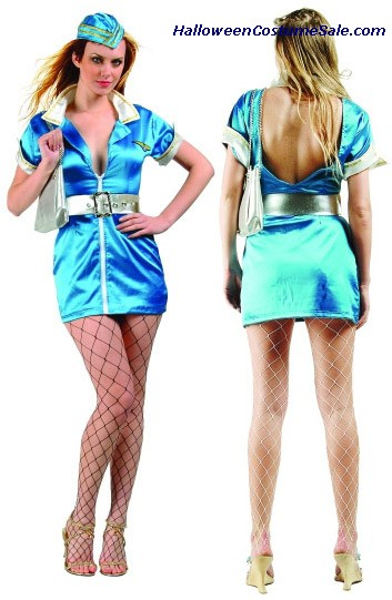 FLY-AWAY ADULT PLUS SIZE COSTUME