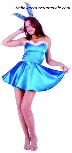 Cocktail Waitress Adult Costume - Plus Size