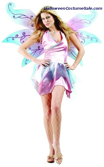 FAIRY OF DREAMS ADULT COSTUME - PLUS SIZE