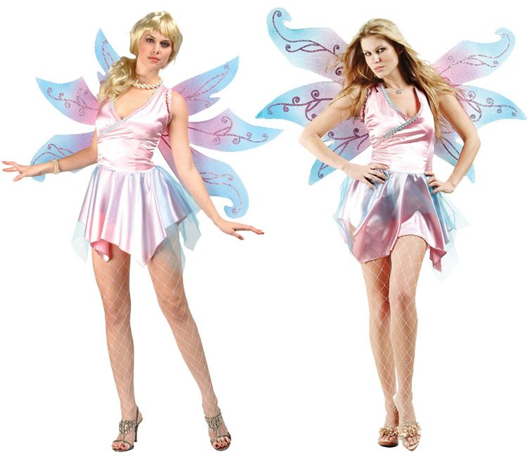 FAIRY OF DREAMS ADULT COSTUME