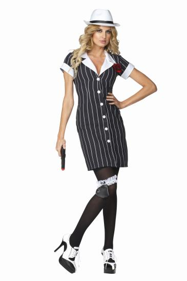 BONNIE SLY PLUS SIZE ADULT COSTUME