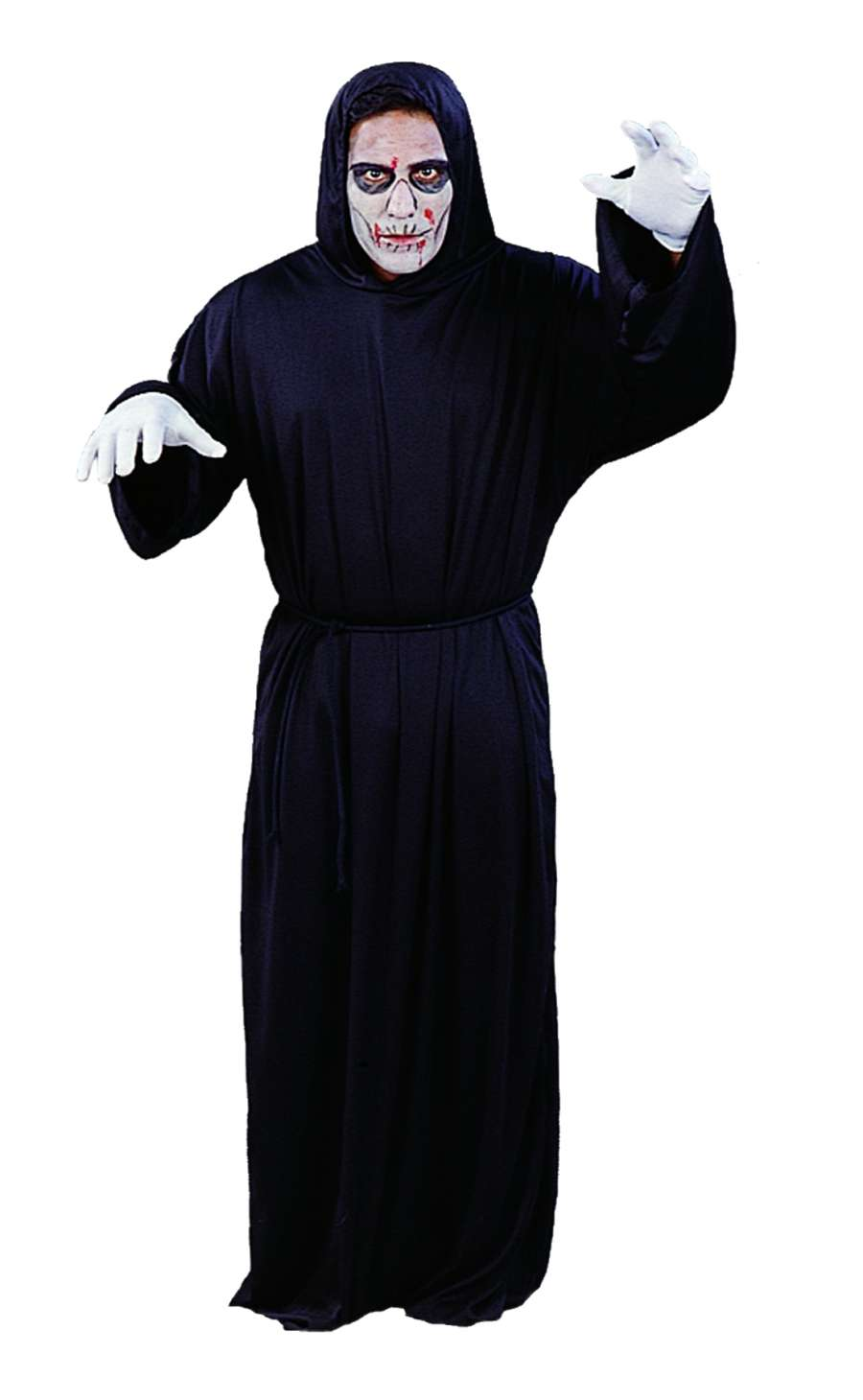 GHOUL COSTUME, PLUS SIZE