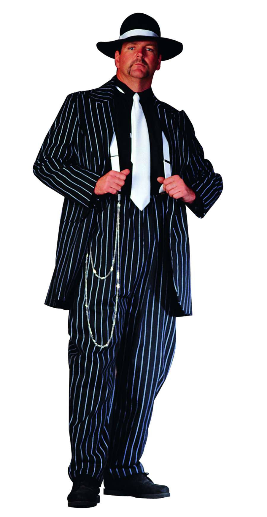ZOOT ADULT SUIT, PLUS SIZE