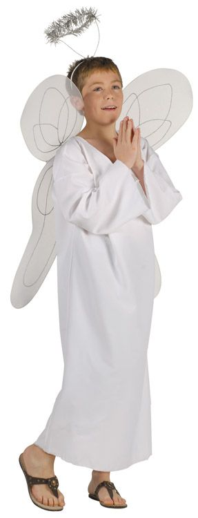 ANGEL BOY COSTUME