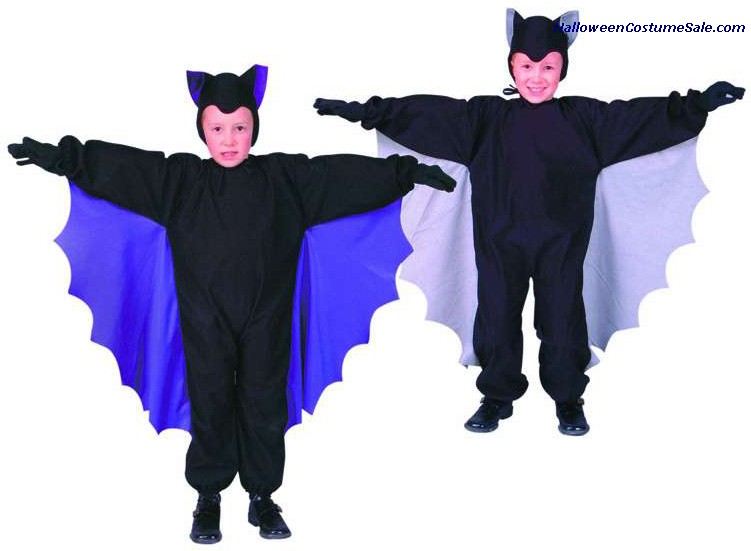 CUTE-T-BAT COSTUME