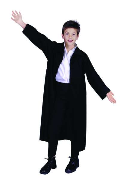 MAGICIAN CHILD COAT