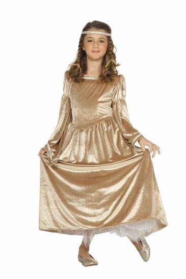 RENAISSANCE BELLA CHILD COSTUME