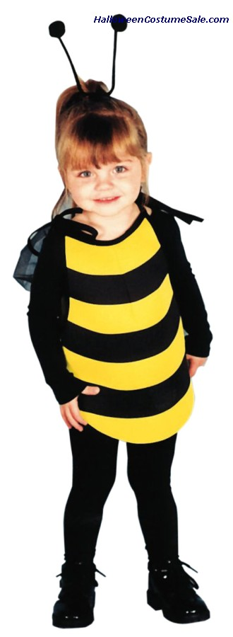 BEE MY 1ST TODDLER COSTUME