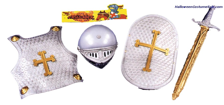 Childs CRUSADER PLAY SET