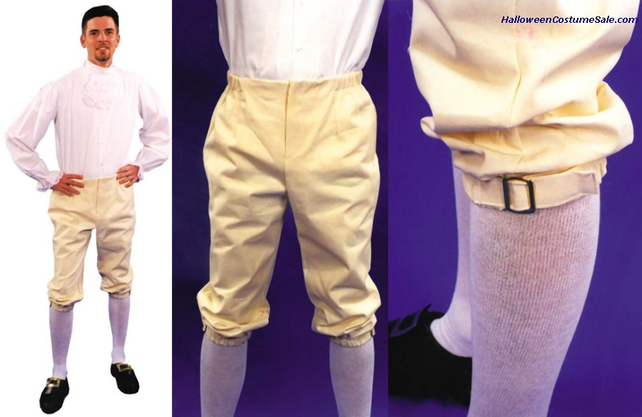 ADULT COLONIAL BREECHES