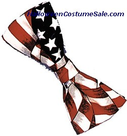 BOW TIE - UNCLE SAM