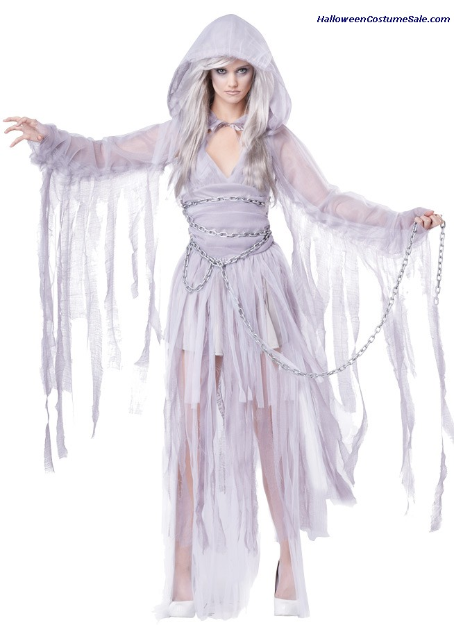 HAUNTING BEAUTY WOMEN ADULT COSTUME