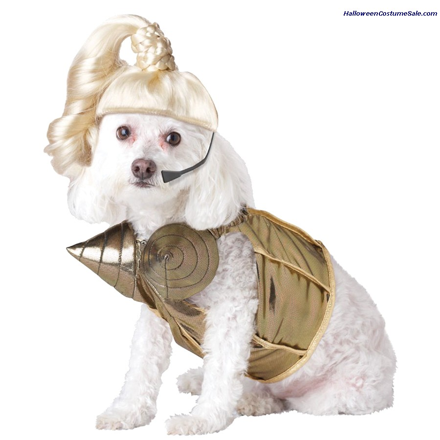 POP QUEEN PET COSTUME