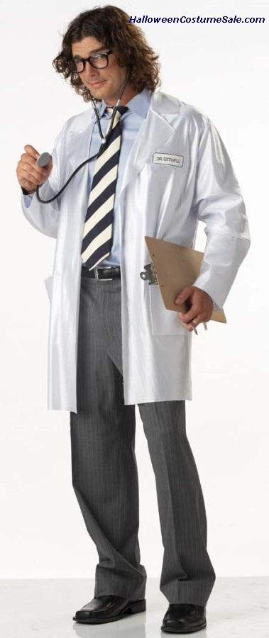 DR. GET WELL ADULT COSTUME
