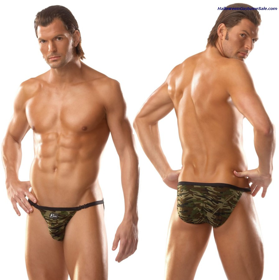 ZAKK COTTON BRIEFS