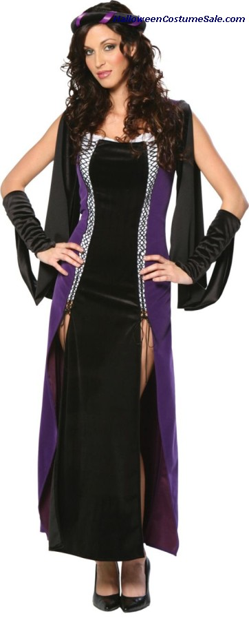 Lady of Shallot Adult Costume