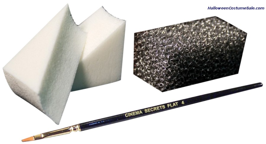 STIPPLE SPONGE APPLICATE KIT