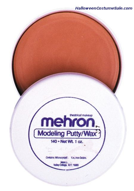 MODELING PUTTY