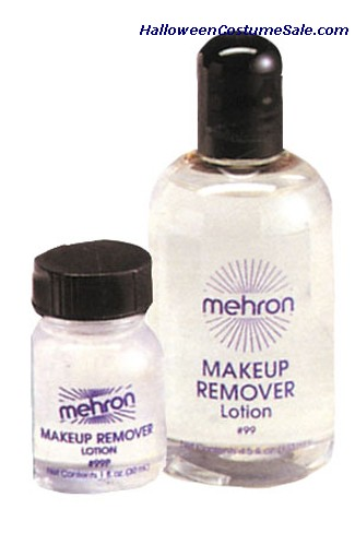 MAKEUP REMOVER LOTION - 4.5 OZ