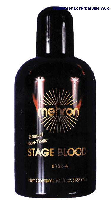 STAGE BLOOD - 4.5 OZ