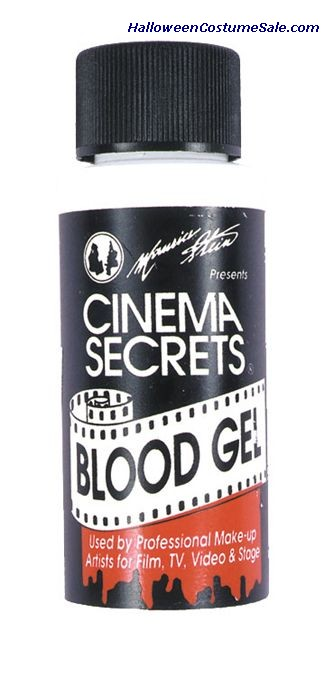 HOLLYWOOD GEL BLOOD 2 OZ.