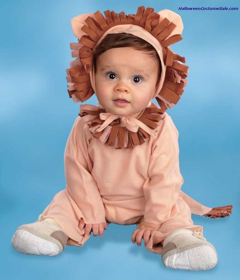 CUDDLY CUB TODDLER COSTUME