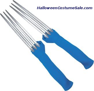 WOLVERINE CLAWS DELUXE ADULT