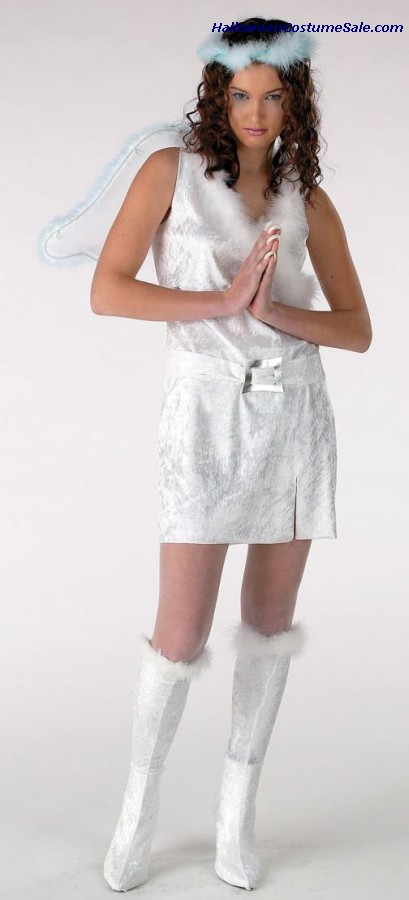 LUMINOSITY TEEN COSTUME