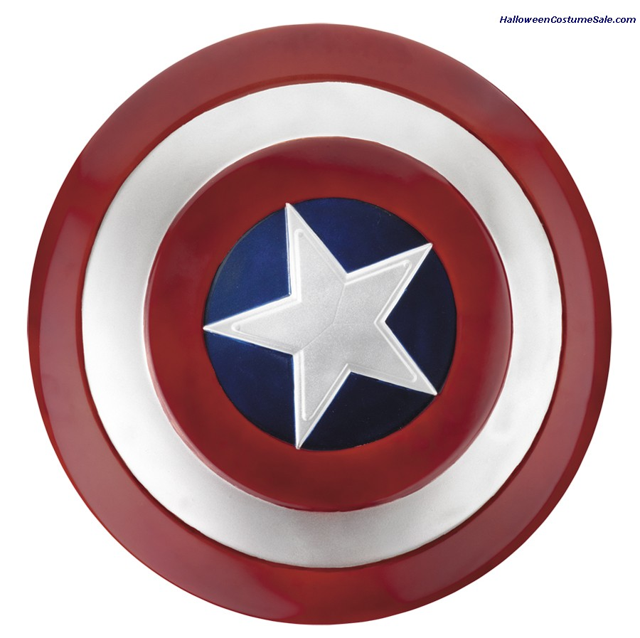 CAPTAIN AMERICA MOVIE SHIELD