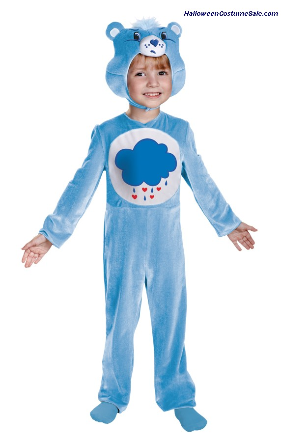 GRUMPY BEAR CLASSIC INFANT / TODDLER COSTUME