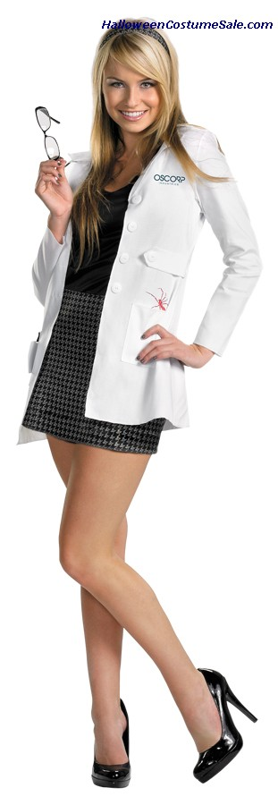 GWEN DELUXE PLUS SIZE ADULT COSTUME