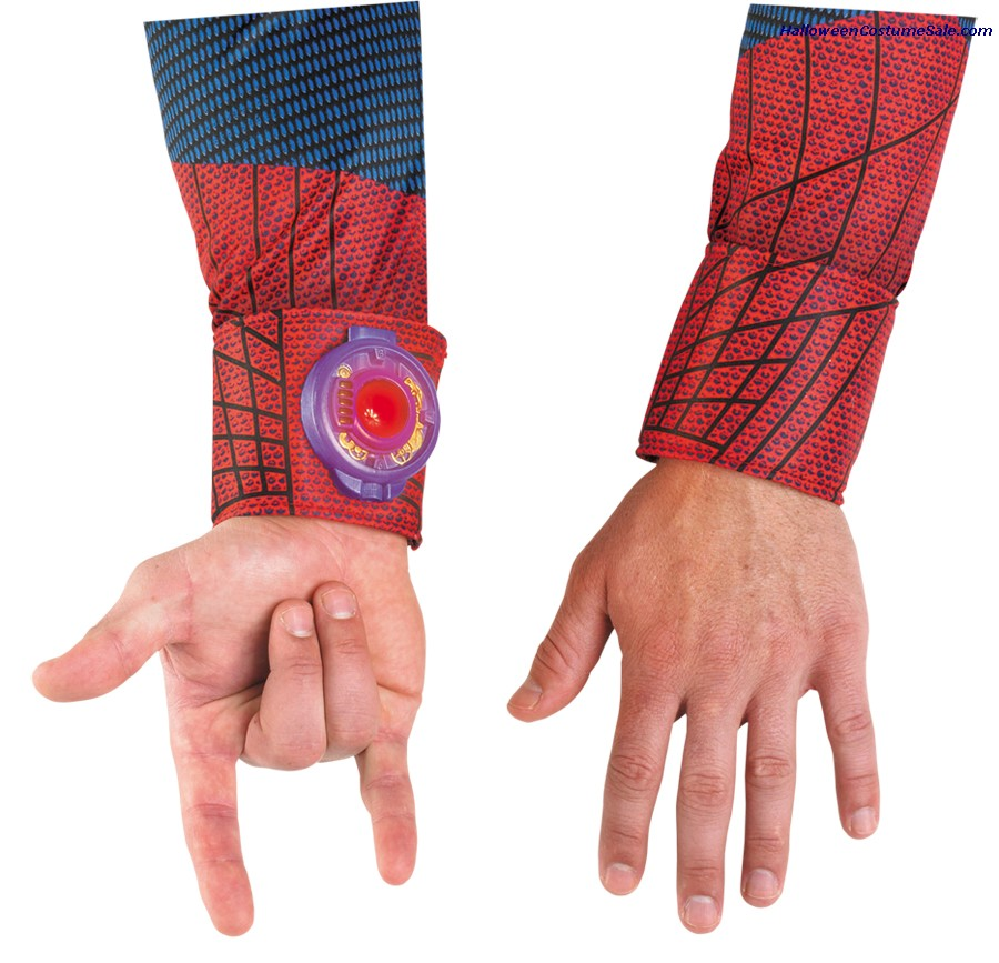 SPIDER-MAN MOVIE WEB SHOOTER D ADULT