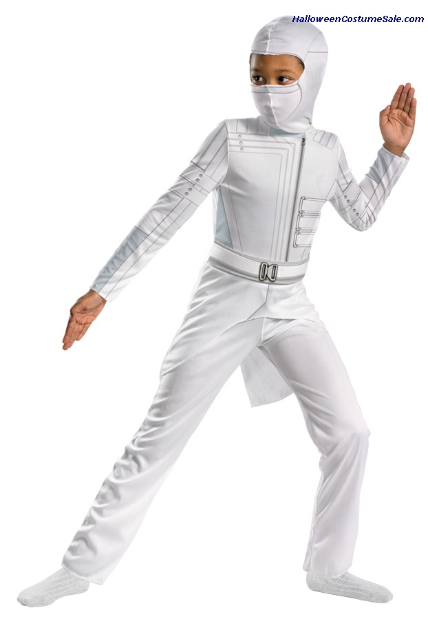 STORM SHADOW CLASSIC CHILD COSTUME