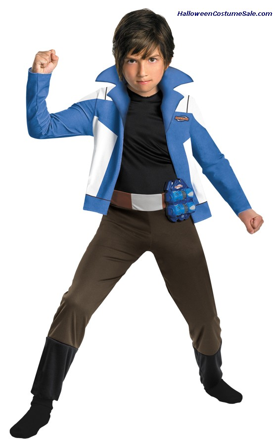 MONSUNO CHASE CHILD COSTUME
