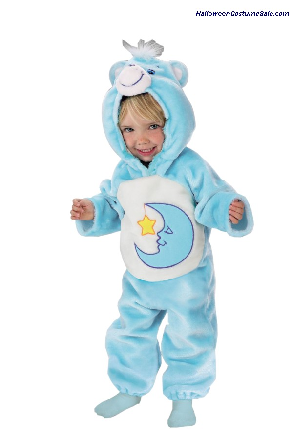 CARE BEAR BEDTIME INFANT COSTUME