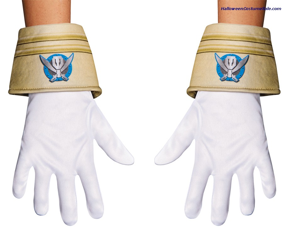 SPECIAL RANGER CHILD GLOVES