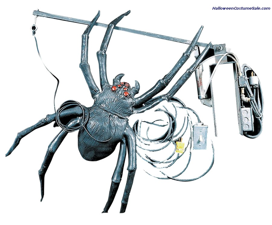 ATTACK SPIDER PROP