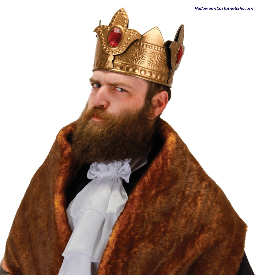 ADULT KING CROWN
